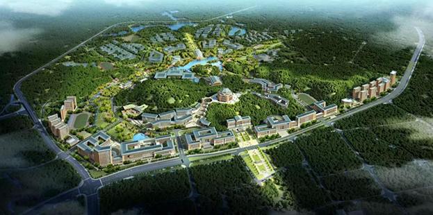 优质履约 汇盈娱乐平台注册第三次中标中山大学深圳校区项目