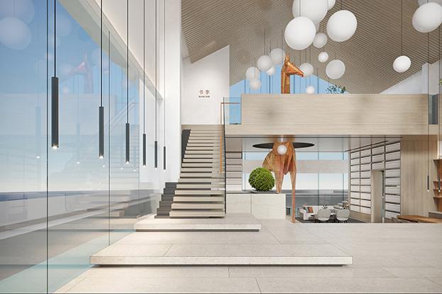 汇盈娱乐平台注册华东地区精品项目(设计篇):匠心打造宜居空间